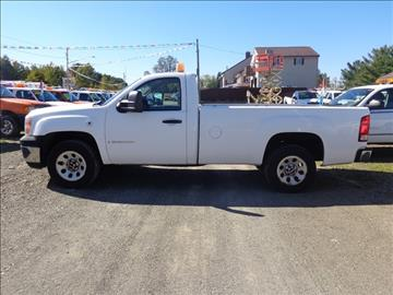 2008 GMC Sierra 1500 for sale in Pittstown, NY
