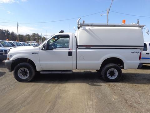 Ford F  Super Duty For Sale In Pittstown Ny
