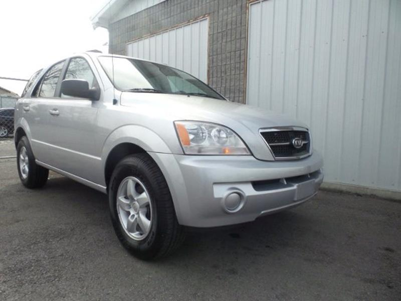 2006 kia sorento for sale in tennessee for Franklin motor company nashville tn