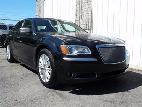 Chrysler for sale in nashville tn for Franklin motor company nashville tn