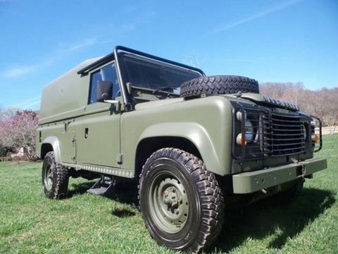 1985 Land Rover Defender for sale in Nashville, TN
