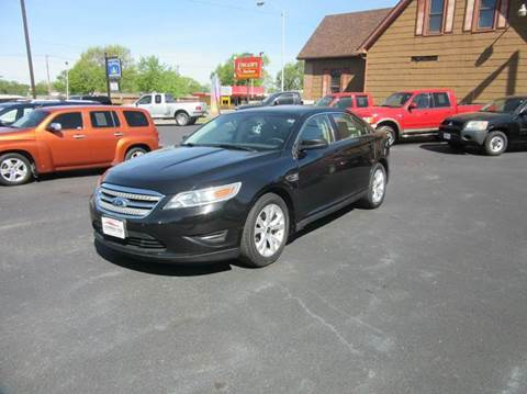 2010 Ford Taurus & Used Cars Terre Haute Used Pickup Trucks Cory Dennison Approved ... markmcfarlin.com
