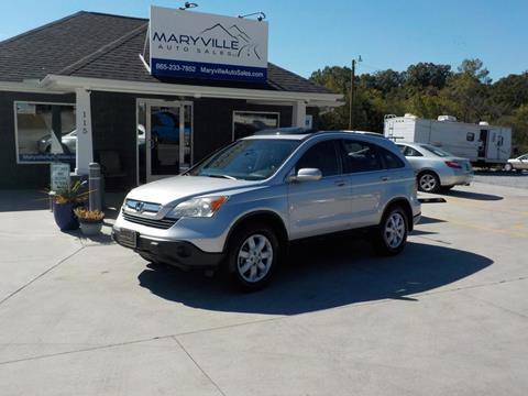 2009 Honda CR-V for sale in Maryville, TN