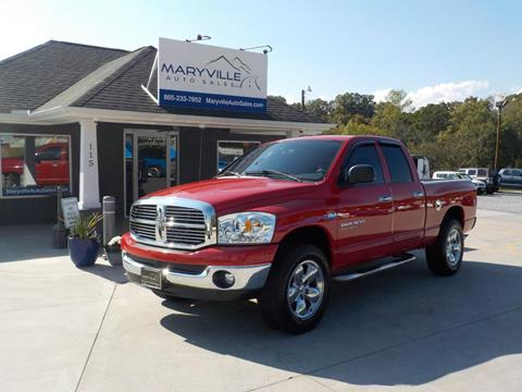 2006 Dodge Ram Pickup 1500 for sale in Maryville TN
