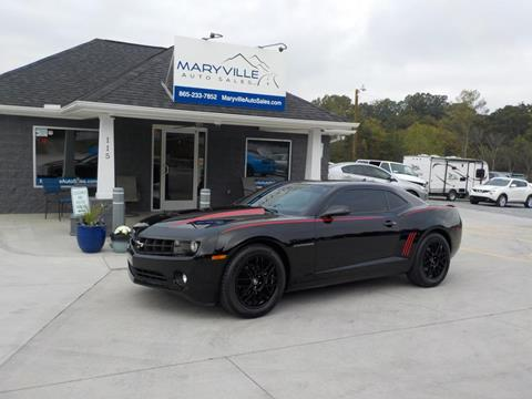 2010 Chevrolet Camaro for sale in Maryville TN