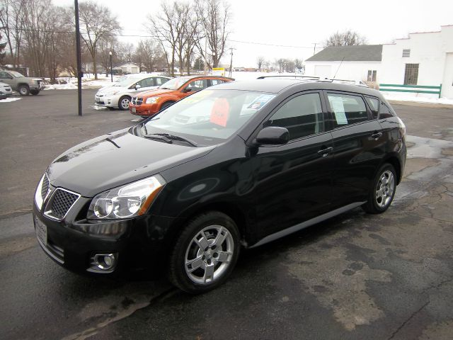 used 2009 pontiac vibe awd 4dr awd in elwood in at hembree motor sales inc. Black Bedroom Furniture Sets. Home Design Ideas