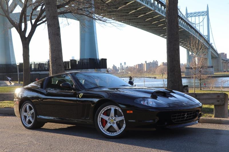 Ferrari 575 Superamerica For Sale In Rockland Me Carsforsale