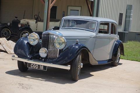 1937 Bentley S1 for sale in Astoria, NY