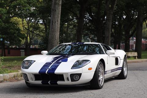 2005 Ford GT for sale in Astoria, NY
