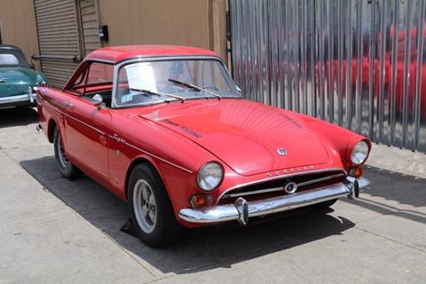 1966 Sunbeam Tiger for sale in Astoria, NY