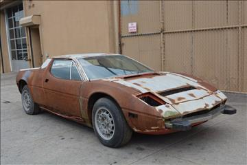 1974 Maserati Merak for sale in Astoria, NY