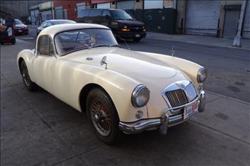 1956 MG MGA for sale in Astoria, NY