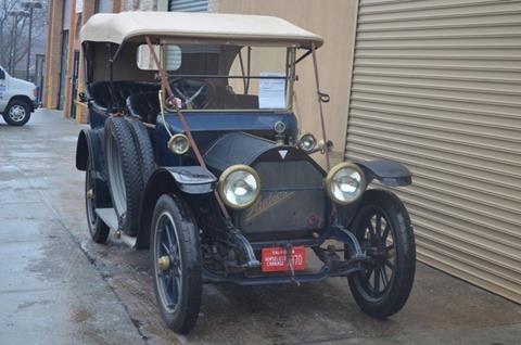 1913 Hudson Touring