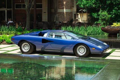 1976 Lamborghini Countach for sale in Astoria, NY