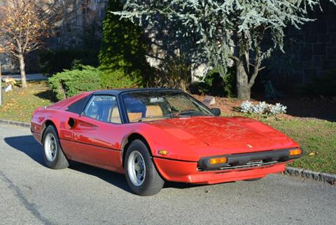 Ferrari 308 GTS For Sale  Carsforsalecom