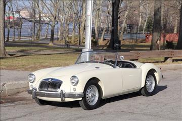 1959 MG MGA for sale in Astoria, NY