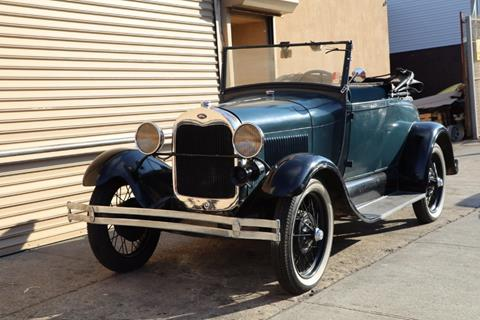 1928 Ford Model A for sale in Astoria, NY