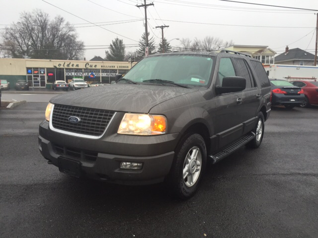 2005 ford expedition xlt 4wd 4dr suv in albany ny south for Plaza motors albany ny