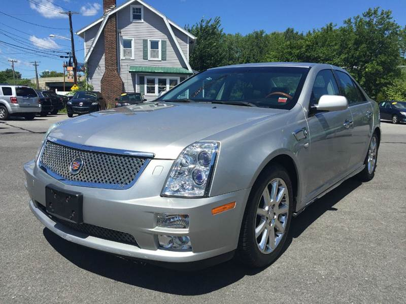 cadillac sts for sale in new york. Black Bedroom Furniture Sets. Home Design Ideas