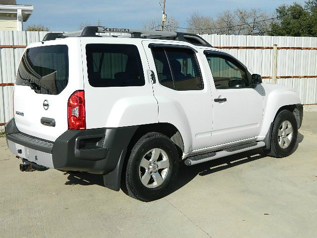 2009 nissan xterra se 4x2 4dr suv in houston sugar land. Black Bedroom Furniture Sets. Home Design Ideas