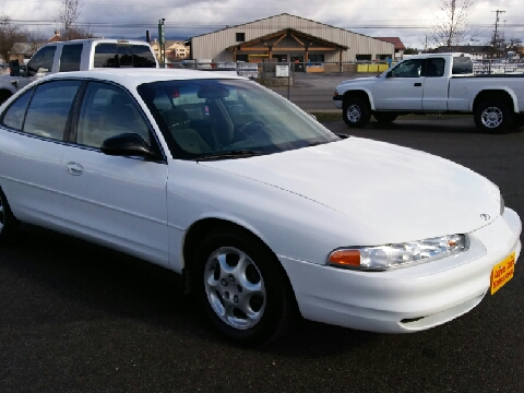 1999 Oldsmobile Intrigue for sale in Post Falls, ID