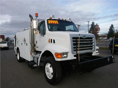 2007 Sterling L7500