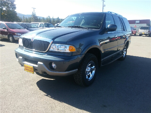 2000 Lincoln Navigator for sale in Post Falls, ID