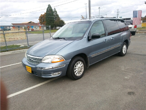 1999 Ford Windstar for sale in Post Falls, ID
