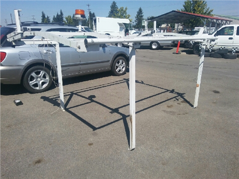 2002 ladder rack strobe light for sale in Post Falls, ID