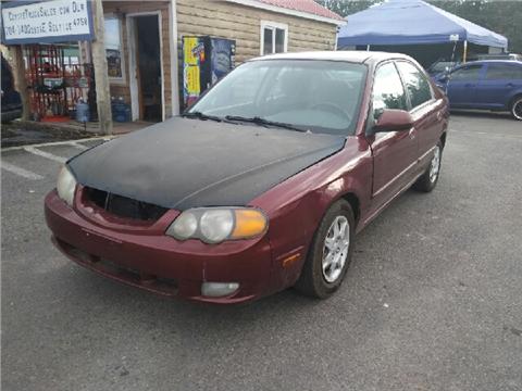2003 Kia Spectra for sale in Post Falls, ID