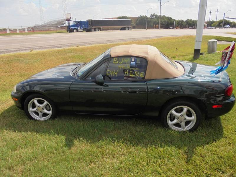 Convertibles for sale in corpus christi tx for Wildcat motors corpus christi texas