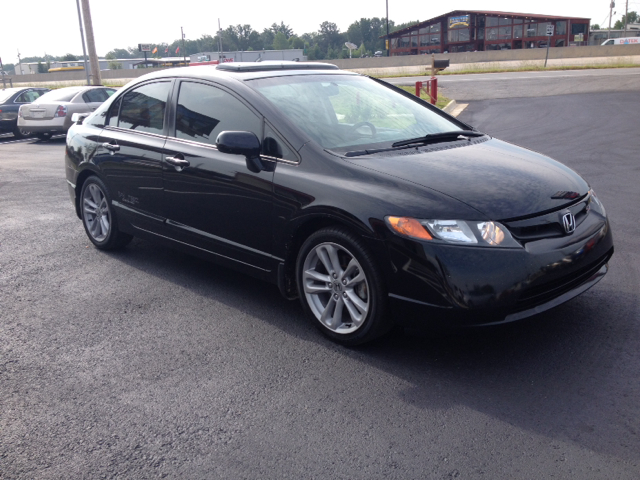 2007 Honda Civic for sale in Sherwood AR