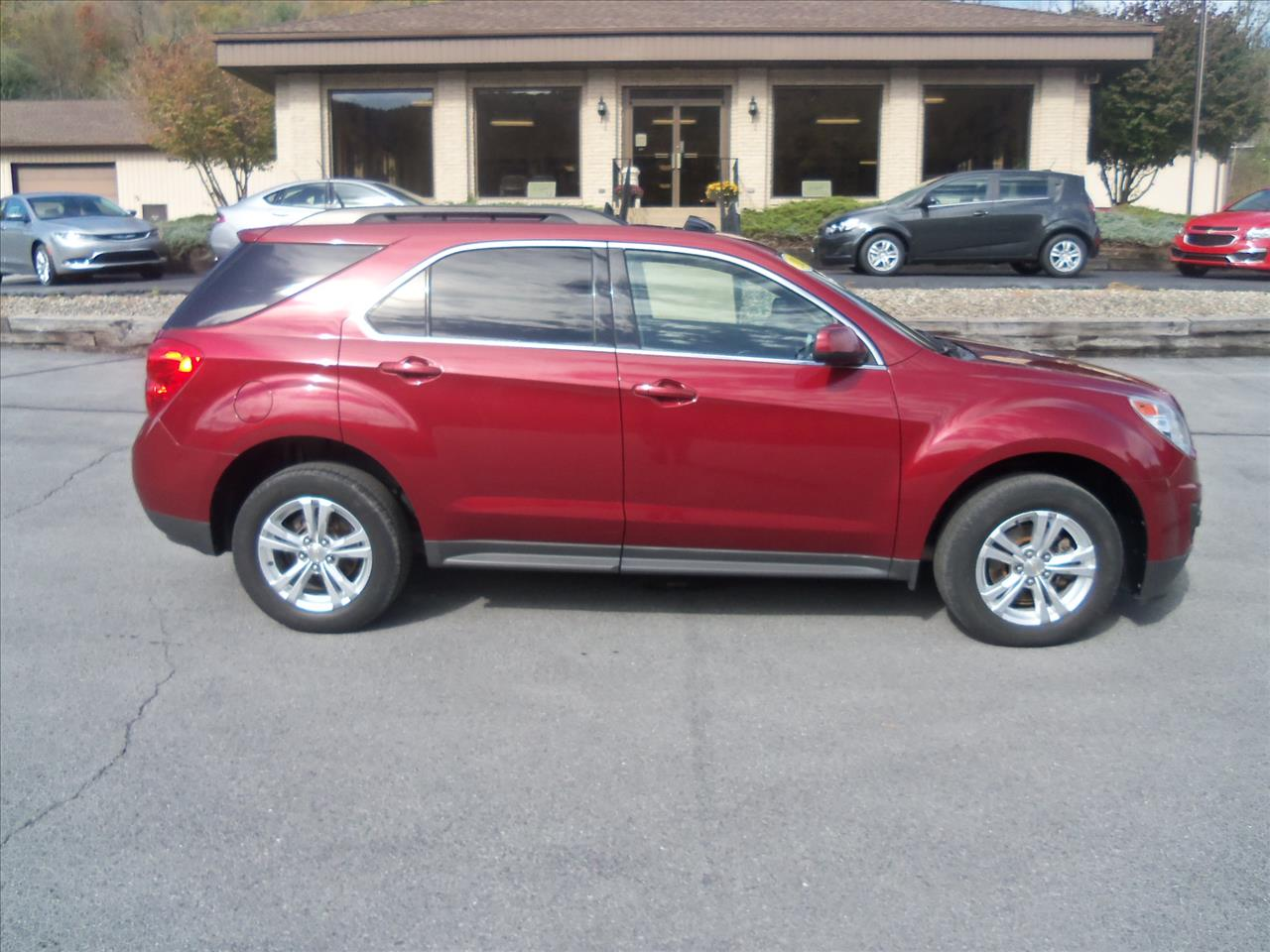 2012 chevrolet equinox for sale in pennsylvania. Black Bedroom Furniture Sets. Home Design Ideas