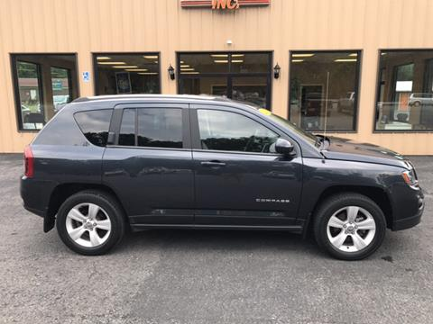 2014 Jeep Compass for sale in Mill Hall, PA