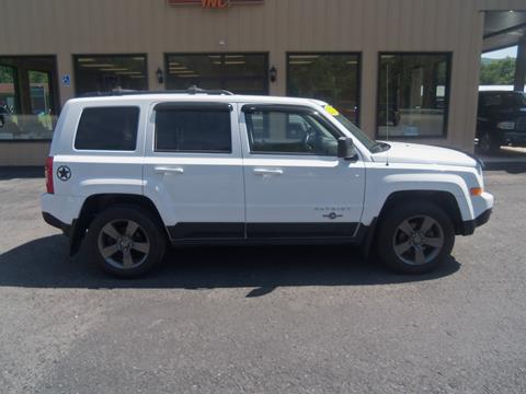 2013 Jeep Patriot for sale in Mill Hall PA