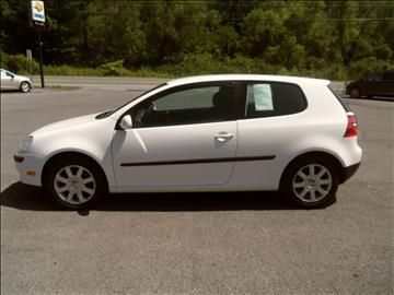 2007 Volkswagen Rabbit for sale in Mill Hall, PA