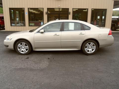 2011 Chevrolet Impala for sale in Mill Hall PA