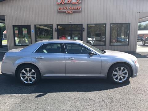 2013 Chrysler 300 for sale in Mill Hall PA