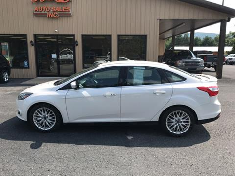 2014 Ford Focus for sale in Mill Hall, PA