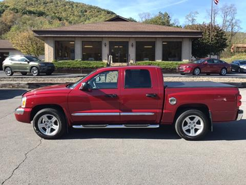 2007 Dodge Dakota for sale in Mill Hall PA