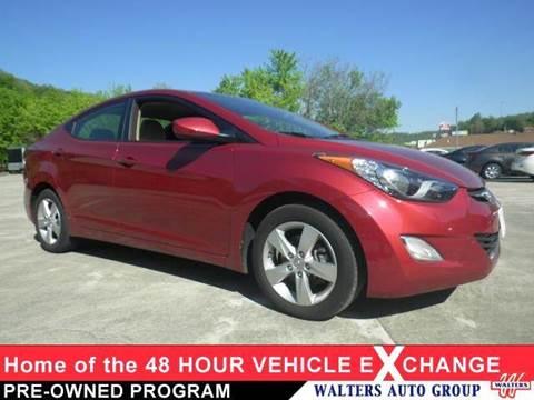 Hyundai Elantra For Sale Sacramento CA Carsforsale
