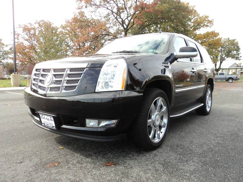 2010 cadillac escalade for sale in philadelphia pa. Cars Review. Best American Auto & Cars Review