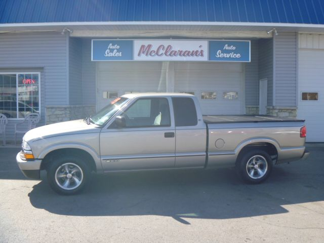 2003 chevy s10 zr2 for sale in lansing mi autos post. Black Bedroom Furniture Sets. Home Design Ideas