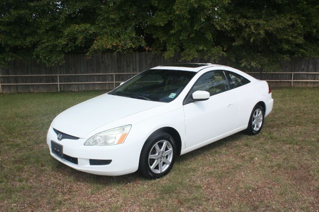 2004 Honda Accord for sale in Texarkana TX