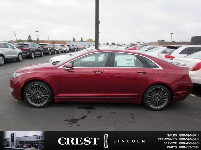 2015 Lincoln MKZ for sale in Sterling Heights MI