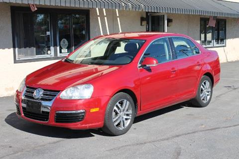 2006 Volkswagen Jetta for sale in Taylor, PA