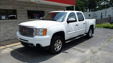 2008 GMC Sierra 1500 for sale in Taylor, PA