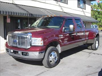 2005 Ford F-350 Super Duty for sale in Taylor, PA