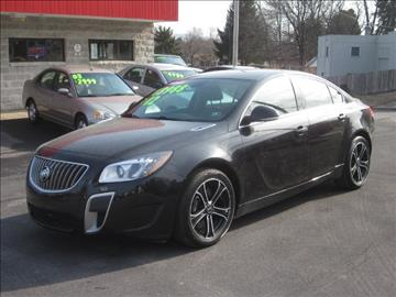 2012 Buick Regal for sale in Taylor, PA