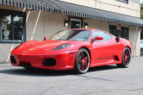 2005 Ferrari F430 for sale in Taylor, PA